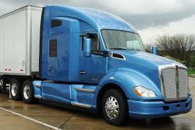 On Everything Trucks: Kenworth Right-Sizes New Model