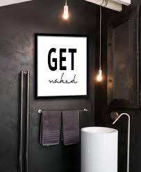 Printable Bathroom Occupied Signs by Get Poster Printable File Bathroom Prints Bathroom