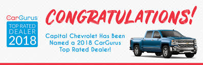 Capital Chevrolet Of Raleigh NC | Raleigh Chevy Dealership | Serving ...