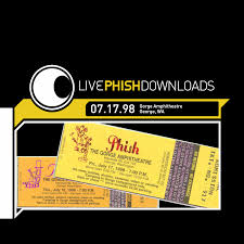 Phish Bathtub Gin Chords by 100 100 Phish Bathtub Gin Tab September 2013 Phanart Music