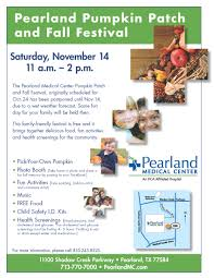 Houston Area Pumpkin Patches by Pearland Pumpkin Patch U0026 Fall Festival Pearland Texas Convention
