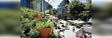 100 Woha Design Orchard By WOHA Singapore