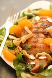 Panera Pumpkin Muffie Recipe by Copycat Panera Asian Sesame Chicken Salad U2013 Six Sisters U0027 Stuff