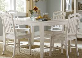 Summerhill Rubbed Linen White Extendable Rectangular Leg Dining ... Universal Summer Hill 6 Piece Round Pedestal Table And Woven Back Fniture White Buffet With Bar Hutch 987670c Rectangular Ding Cotton Side Chair Sold In 2 Room De Blackstone Emporium Croquet Teak Arm Alexia Accent Set Of Liberty Summerhill Fivepiece Counter Height Gathering Meeting Rooms Spaces Elegant Smartstuff Design For Remarkable Home