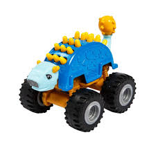 Blaze And The Monster Machines Toys & Trucks - Toys