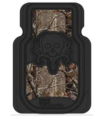 Shop Bone Collector Camo Floor Mats