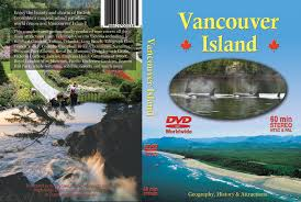 Variety Sales Travel DVD Canada Souvenir Video Toronto Niagara