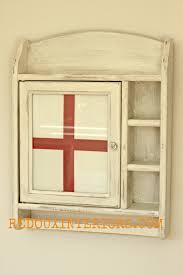 radiant vintage s polished metal medicine cabinet at stdibs to