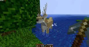 Minecraft Pumpkin Pie Pe by Image Minecraft Deer Jpg Minecraft Pocket Edition Wiki