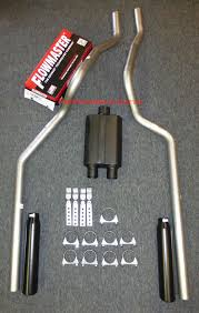99-08 CHEVROLET GMC Truck Dual Exhaust W/ Flowmaster Super 44 ... Amazoncom Dodge Ram 1500 Accsories Exhaust System With 18 Dynomax Thrush Glasspack Muffler 240 Tuff Truck Parts The Flowmaster Pro Series Sound Test Exhaust Loud Youtube Pipe Truck On An Stock Photo Image Of Muffler 123528734 17328 Catback System American Heavy Duty Semi Big Machine 9908 Chevrolet Gmc Dual W Super 44 1948 Used Bseries Rack Body At Webe Autos Serving Long Rear Tail Pipe 521428ad Oem 3500 2500 For Belief Heater Silencer Belief Parking In 15 Chrome Stainless Steel 4 Inlet8 Outlet 52428 35 Inch Inlet And
