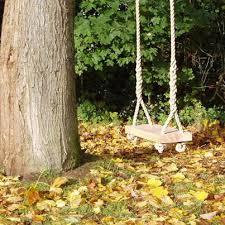 Make This Great Garden Tree Swing