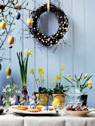 40 Beautiful Easter Table Decorations Centerpieces