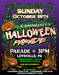 Halloween Parade Route New York by Boo List Of 2015 Halloween Parades Wpmt Fox43
