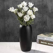cratone keramik blumenvasen dekorative vase für wohnzimmer