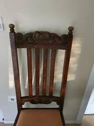 esszimmerstühle antik kunst und antiquitäten gebraucht