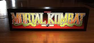 80 s Arcade Memorabilia collection on eBay