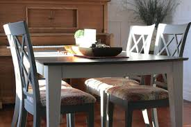 Dining Tables Rustic Wood Table With Bench Barn Room Reclaimed For