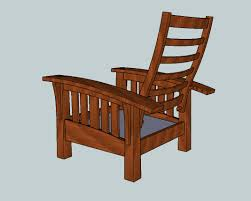 Stickley Morris Chair Free Plans by Build A Morris Chair The Wood Whisperer