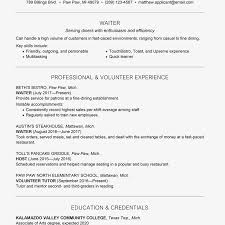 Waiter/Waitress Resume And Cover Letter Examples Resume Sample Grocery Store New Waitress Canada The Combination Examples Templates Writing Guide Rg Waiter Samples Visualcv Example Bartender Job Description Of An Application Letter For A Banquet Sver Cover Political Internship Skills You Will Never Believe These Grad Katela 12 Pdf 2019 Objective 615971 Restaurant Template For Svers