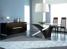 Italian Dining Set Furniture Table Mirage By Chairs Glass