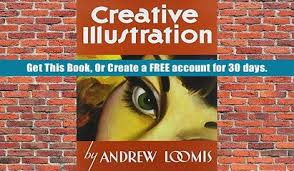 Free Ebook Download Creative Illustration FULL VERSION