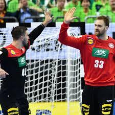 HandballWM 2019 Was Deutschland Vom Sieg Gegen Korea Lernt