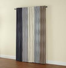 Striped Sheer Curtain Panels by Decorations Target Curtain Panels Window Curtains Target