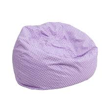 Lavender Dot Bean Bag Chair DG-BEAN-SMALL-DOT-PUR-GG | Bizchair.com Cordaroys Convertible Bean Bags Theres A Bed Inside Ftstool Large Bag Chair By Trade West The Best Of 2019 Your Digs This Lovely Boo Will Steal Heart And Money Sofa Sack 3 Passion Suede Multiple Colors Walmartcom Top 5 Chairs To Buy In True Relaxations Rated Machine Wash Kids Online At 7 Flash Fniture Gray Fabric Txt Classy Home 17 Consider For Living Room Memory Foam Loccie Better Homes Gardens Ideas Small Denim