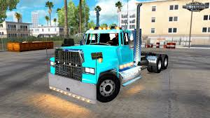 LTL » American Truck Simulator Mods | ATS Mods | Download Free ATS Mods