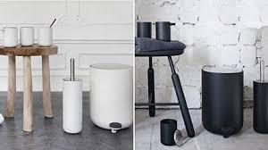 norm bath bad accessoires im dänischen design living at