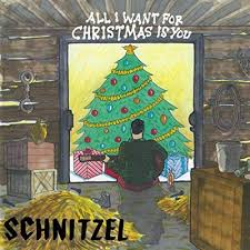 Christmas Tree Train By Schnitzel On Amazon Music