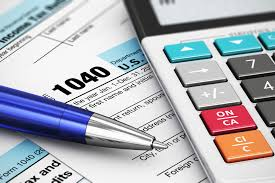 Rental Property Tax Forms What is Required