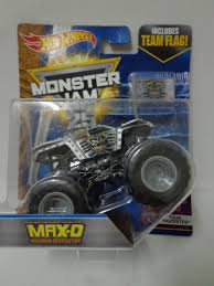 Jual Hot Wheels Monster Jam Max-D 2017 New Di Lapak Crazy Hobby ... Dcor Grave Digger Monster Jam Decal Sheets Available At Motocrossgiant Truckin Tuesday Wonder Woman 2018 New Truck Maxd Axial Smt10 Maxd 110 4wd Rtr Axi90057 Bright 124 Scale Rc Walmartcom Traxxas Xmaxx The Evolution Of Tough Returns To Verizon Center Jan 2425 2015 Fairfax Bursts Full Function Vehicle Gamesplus 2013 Max D Toy Youtube Amazoncom Hot Wheels Red Maximum Destruction Diecast Axial 110th Electric Maxpower