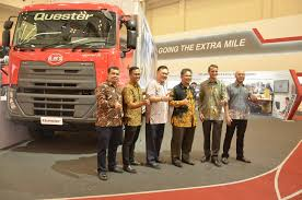 Quester Diminati Sopir, PT Buana Perkasa Ekspress Borong 21 Truk ... Discover Wide Range If Ud Parts For The Truck Multispares Imports Solidbase Trucks News Archives Heavy Vehicles Cmv Truck Bus Roads 1 2012 Global By Cporation Issuu 2007 Truck Ud1400 Stock 65905 Doors Tpi Nissan Diesel Spare Parts Distributor Maxindo Contact Us And All Filters Hino Isuzu Fuso Mitsubishi Condor Mk 11 250 Auspec 2012pr Giias 2016 Suku Cadang Original Lebih Optimal Otomotif Magz New Used Sales Cabover Commercial 1999 65519