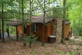 Rentals In The Poconos Kunkletown Logged Cabin with New Amenities
