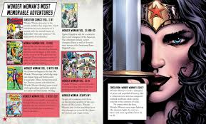 IncrediBuilds Wonder Woman Deluxe Book And Model Set Daniel Wallace 9781682981306 Amazon Books