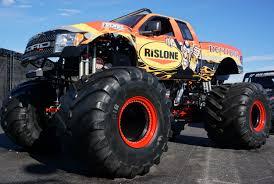 100 Monster Trucks Show 2014 2015 SEMA Highlights AutoNXT