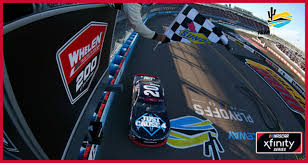100 Nascar Truck Race Live Stream Times Practice And Qualifying Schedule For ISM Way