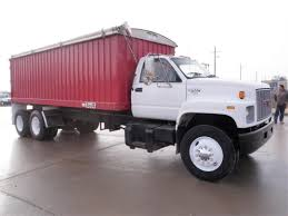 Gmc Grain Truck Quirky Gmc Farm Trucks Grain Trucks For Sale Used ...