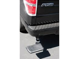 AMP Research BedStep - Rear Bumper Step - 75302-01A - SharpTruck.com Truck Accsories Running Boards Brush Guards Mud Flaps Luverne Black Rear Bumper Ptector Hitch Step Aobeauty Vanguard General Motors Cornerstep Info Gm Authority 7530601a Amp Research Bedstep Bumpertailgate Dodge Ram 2009 Moroney Body Photo Gallery Cap World Official Home Of Powerstep Bedstep Bedstep2 Buy Proauto Bar Light With 12 Led Per Piece For Chevrolet Welcome To Iron Cross Automotive American Made Bumpers And New 2016 Colorado Chevy Gmc Canyon Lund Innovation In Motion Bedstep2 Retractable Ships Free
