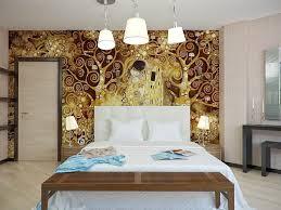 idee tapisserie chambre papier peint pour une chambre avec chambre idee de tapisserie pour