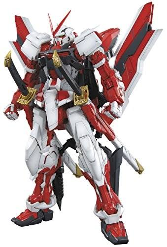 Bandai Red Astray Frame - 1/100 Scale
