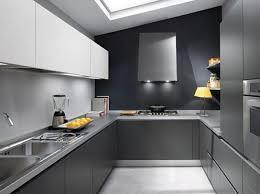 cuisine moderne en u aménagement cuisine moderne quels design et matériaux