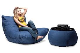 Acoustic Sofa Bean Bag In Blue Jazz (Indoor) Pear Shape Batik Denim Bean Bag Flash Fniture Small Denim Kids Bean Bag Chair Cosy Medium Blue Oversized Solid Royal 26 Foam Filled Deep Water Gaming Light Orka Classic Teardrop Cover Without Beans Xl Giant Huge Extra Large 35 Round 6ft Microsuede Lounger Relax Sacks In 2019 Mini Me Pod 2 Bean Bag Chairs One Blue Chair And Purple