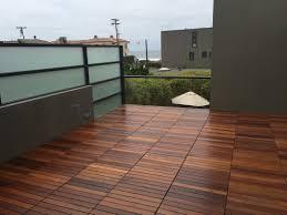 Kontiki Interlocking Deck Tiles Engineered Polymer Series by Deck Tile Radnor Decoration