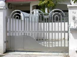 Steel Gate Design Pictures Designs Photos Stainless Gates Prices ... Gate Designs For Home 2017 Model Trends Main Entrance Design 19 Best Fencing Images On Pinterest Architecture Garden And Latest Best Ideas Emejing Contemporary Homes Interior Modern Decoration Steel Marvelous Malaysia Iron Gates Works Of And Pipe Supply Install New Hdb With Samsung Yale Tags Wrought Iron Entry Gates Residential With Price Stainless Photos Drawings Manufacturers In Delhi Fachada Portas House Cool Front Collection Models