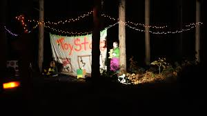 Halloween Hayride 2014 by Haunted Hayride