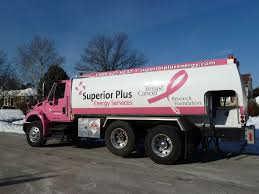 Griffith Energy: A Superior Plus Energy Service 'Pink Delivery ...