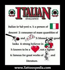Italian Quotes Tattoos For Men