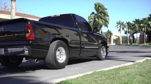 RGV Racing Trucks! Black OPS 6.0 Turbo Silverado Daily Driver!